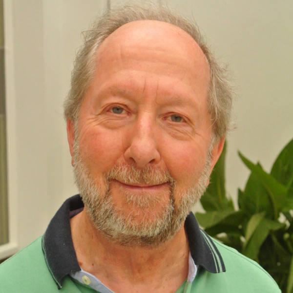 Portrait von Gotthart Schmidt