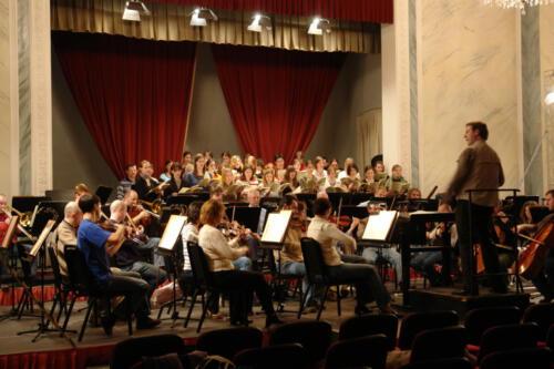 Mozart-Requiem 2007