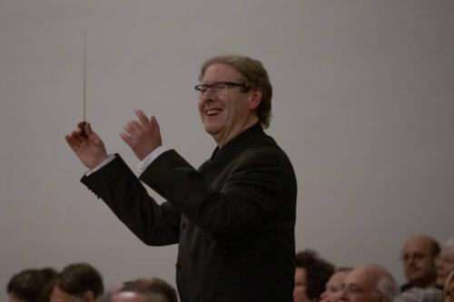 Günter Leykam, künstlerische Leitung