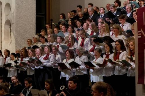 Kantoreien Kreuzkirche und St. Johannis, Kammerchor des MWG Bayreuth